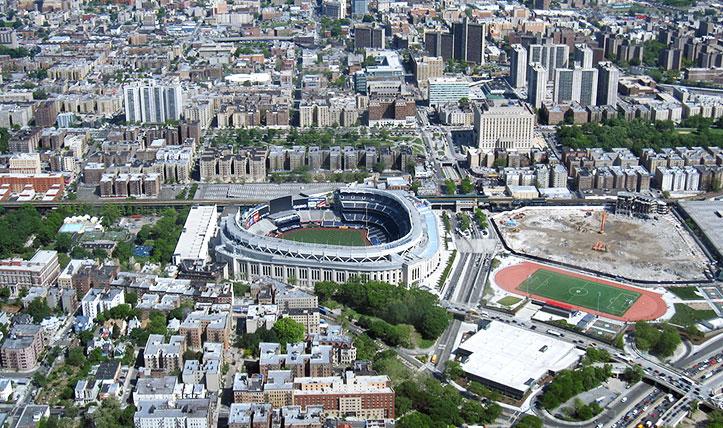 The Bronx, NY